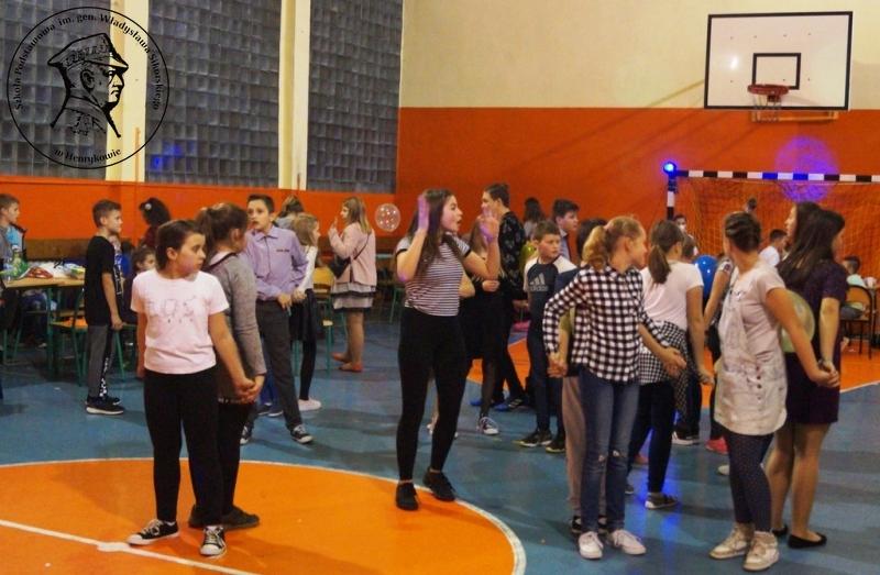 23. Disco Andrzejki