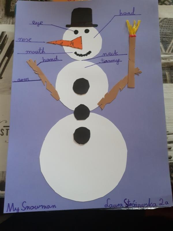 Laura-Stróżewska-kl.-2a-Snowman