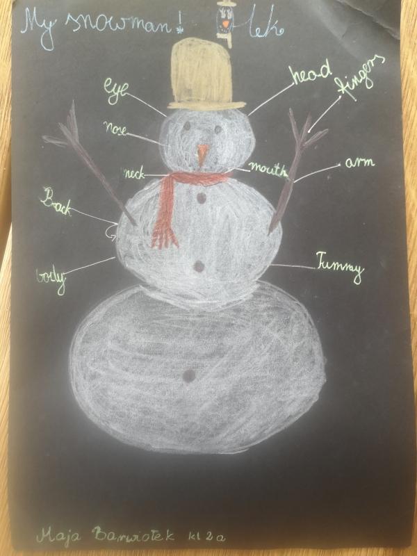 Maja-Barwiołek-kl.2a-snowman