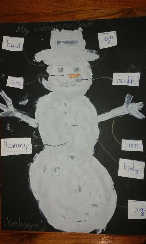 Maksym-Jankowski-kl-2a-snowman