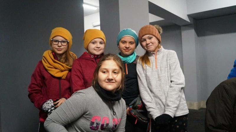 16. Lodowisko 2019