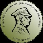 Szkoła Podstawowa  im. gen. Władysława Sikorskiego w Henrykowie